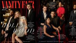 Yalitza Aparicio no es la única mexicana en la portada de 'Vanity