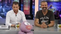 Las potentísimas frases sobre el cáncer de Pau Donés y Pablo Motos en 'El