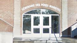 Photos intimes au Séminaire des Pères Maristes: cinq ados face à la