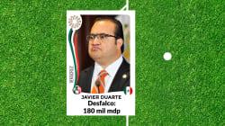 VIDEO: El Dream Team de los gobernadores más