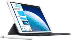 Apple présente des nouveaux iPad Air et