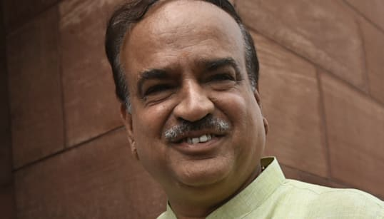 Ananth Kumar Passes Away: Condolences Pour In; President Kovind, PM Modi Pay