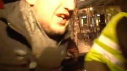 Un gilet jaune frappe un journaliste en plein direct à