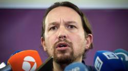El 'palo' monumental de Pablo Iglesias a un diputado del PP que intentó corregir su alusión a las
