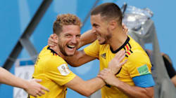 Belgium Beats England To Take 3rd Place At World