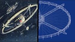 Ce projet de station orbitale va plaire aux fans de