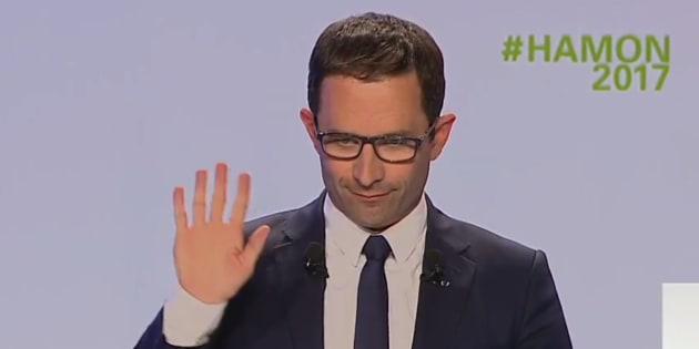 """Hamon laisse la porte ouverte à ceux qui se seraient """"trompés"""" en ralliant Macron"""