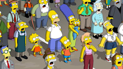 Un deuxième film des «Simpsons» est bel et bien en