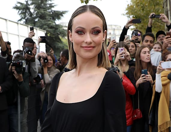 Olivia Wilde: 'No excuse' not to hire diverse crew