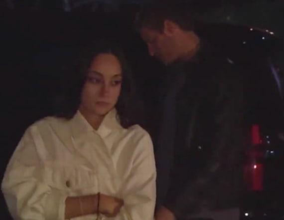 'Bachelor' contestant's past returns to haunt her