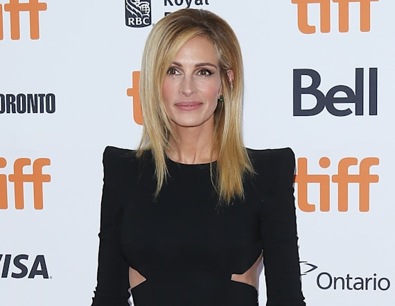 Julia Roberts says she shouldn't be in rom-coms