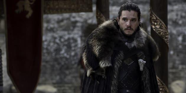 Les premières images de la saison 8 de Game of Thrones sont très subtiles, mais excitent déjà les fans
