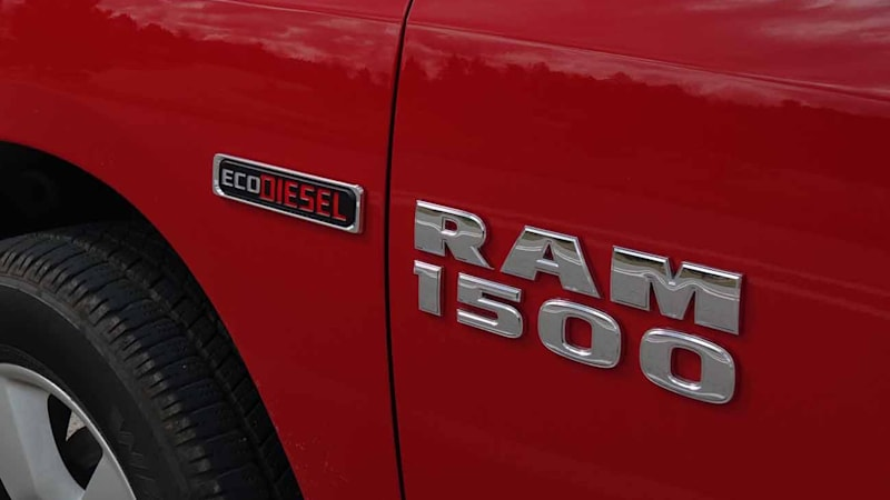 2017 Ram EcoDiesel trucks hitting dealerships again, finally