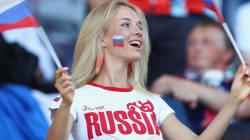 El polémico manual que da consejos para ligar con mujeres rusas que dio la federación