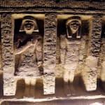 Egipto anuncia el hallazgo de una tumba única de 4.400 años de