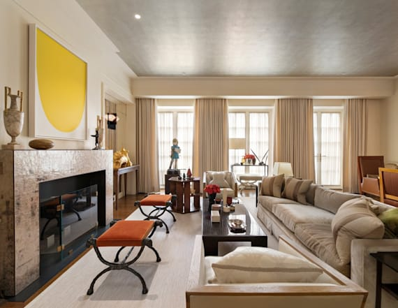 Marc Jacobs is selling his luxury NYC townhouse