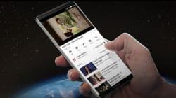 Ce smartphone chinois peut-il faire de l'ombre à l'iPhone