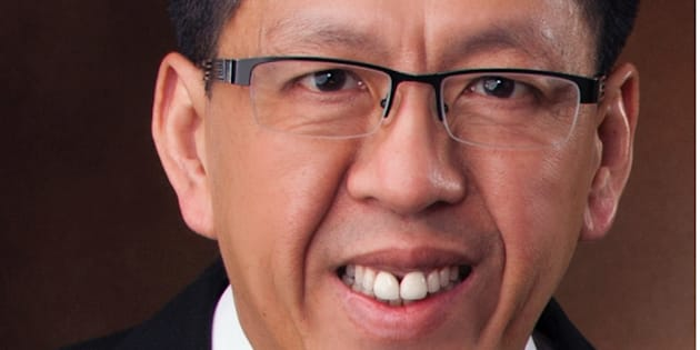 Curtis Cheng, shot dead in October 2015