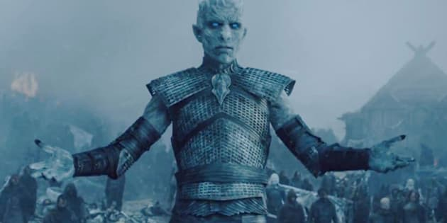 If, like the Night King, you're wondering WTF to watch next, let us give you some suggestions.