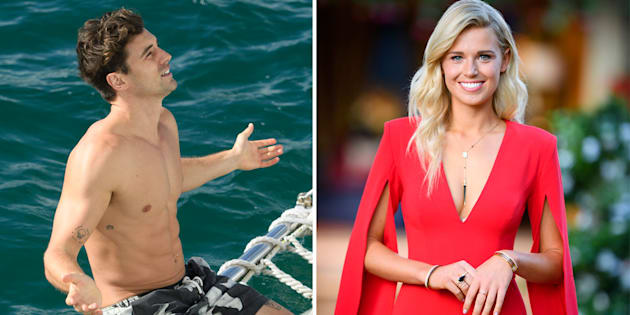 Here Are The 22 Bachelorettes Vying For Matty Js Heart On Bachelor This Year