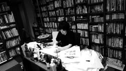 Naoki Urasawa, le mangaka aux 127 millions d'albums vendus exposé à
