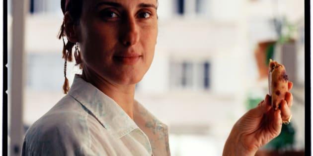 Filha de advogada, a cozinheira citou as palavras da mãe (que estudou direito durante a ditadura militar na Argentina)no texto.