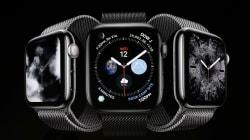 新Apple Watch(Series