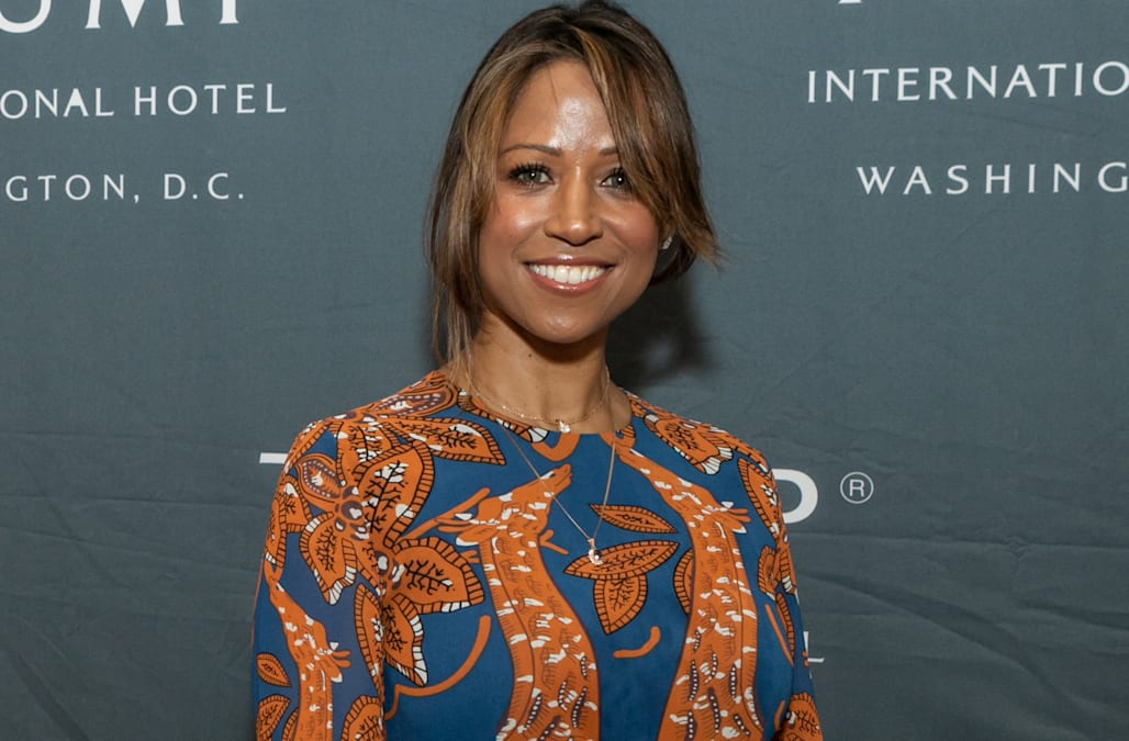 Stacey Dash Domestic Battery Charges Dropped, Husband Says