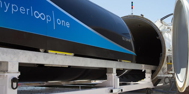 Toronto montreal corridor a top candidate for a hyperloop for Hyperloop italia