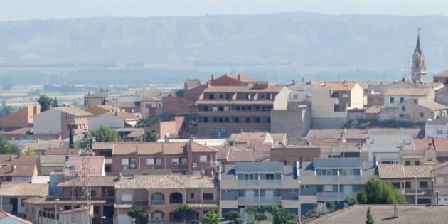 Fuentes de Ebro (Zaragoza)