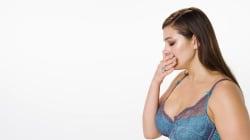 Pourquoi la mannequin Ashley Graham a fondu en larmes après une séance