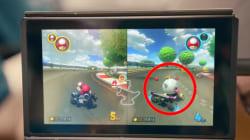 Les détails et indices qui vous ont échappé dans le clip de la Nintendo