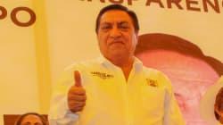 Asesinan a un candidato del PRD a la presidencia municipal de Ocampo,