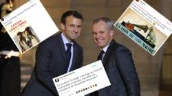 La soumission à Macron, l'angle d'attaque des opposants à la nomination de