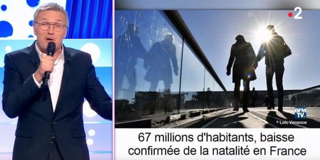 Dans ONPC, cette remarque de Ruquier sur Miss France est mal passée