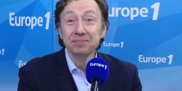 """Stéphane Bern estime que son salaire de présentateur est équivalent à celui d'un """"technicien"""""""