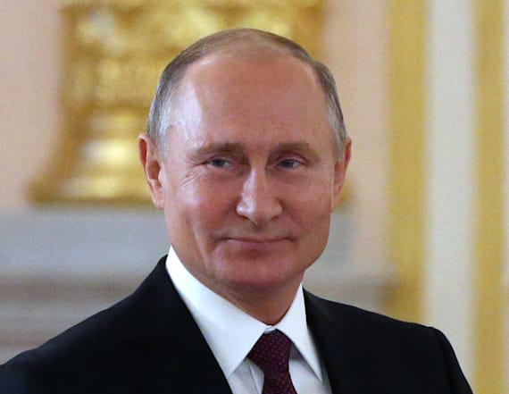 Putin: US global domination is coming to an end