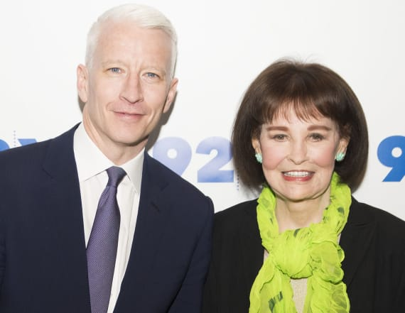 Anderson Cooper honors late brother