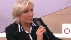 Le Pen prévient que sa retraite à 60 ans se ferait