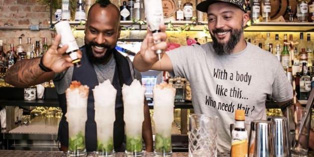 São Paulo tem 3 bares entre os 100 melhores do mundo