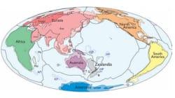 Des chercheurs pensent avoir découvert le septième continent: