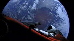 Les images de la Tesla dans