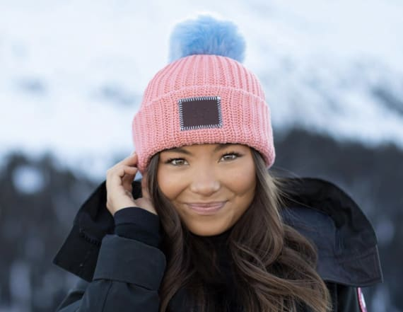 Love Your Melon hats give back to kids with cancer