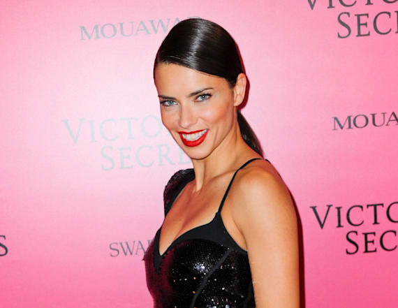 Secret to Victoria's Secret models' perfect skin