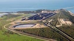 Political Fury As Westpac Refuses To Fund Adani's Mega Coal