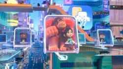 'WiFi Ralph' naufraga em mar de merchandising disfarçado de referências à cultura