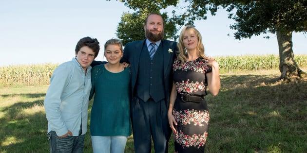 """""""La Famille Bélier"""" sur France 2, l'occasion de rappeler que la surdité est un handicap parfois moqué, souvent incompris"""
