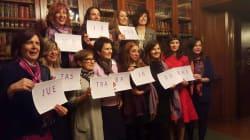 La Asociación de Mujeres Juezas se suma a la huelga feminista del