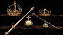 El robo de película que sufrió la monarquía