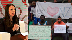 NZ PM Criticises Australia Over Manus Crisis As Situation
